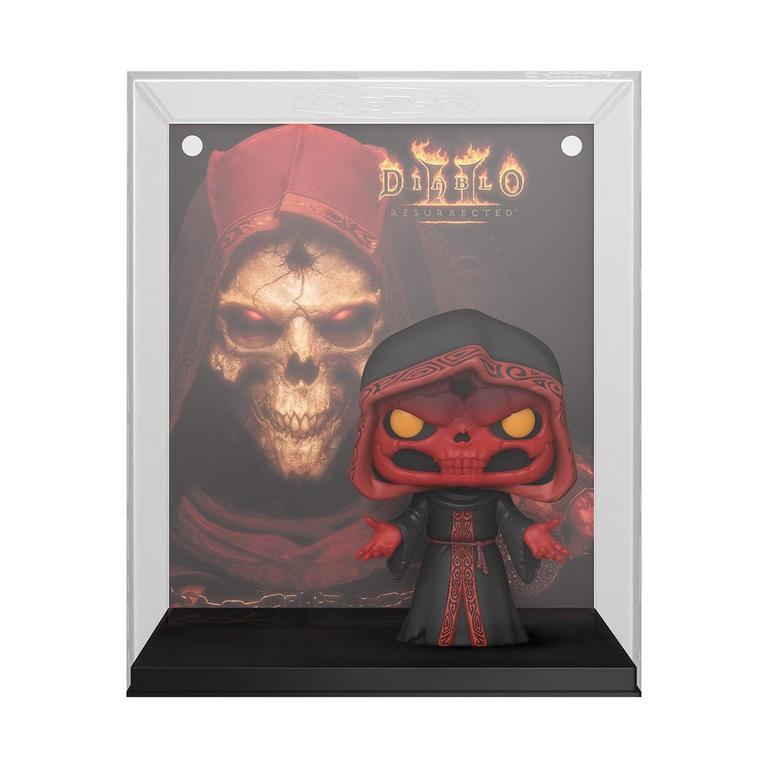 Funko POP! Games: Diablo II: Resurrected Dark Wanderer Only at GameStop
