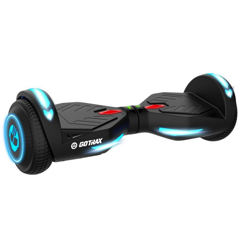 Nova Hoverboard with LED Lights and Self Balancing Mode