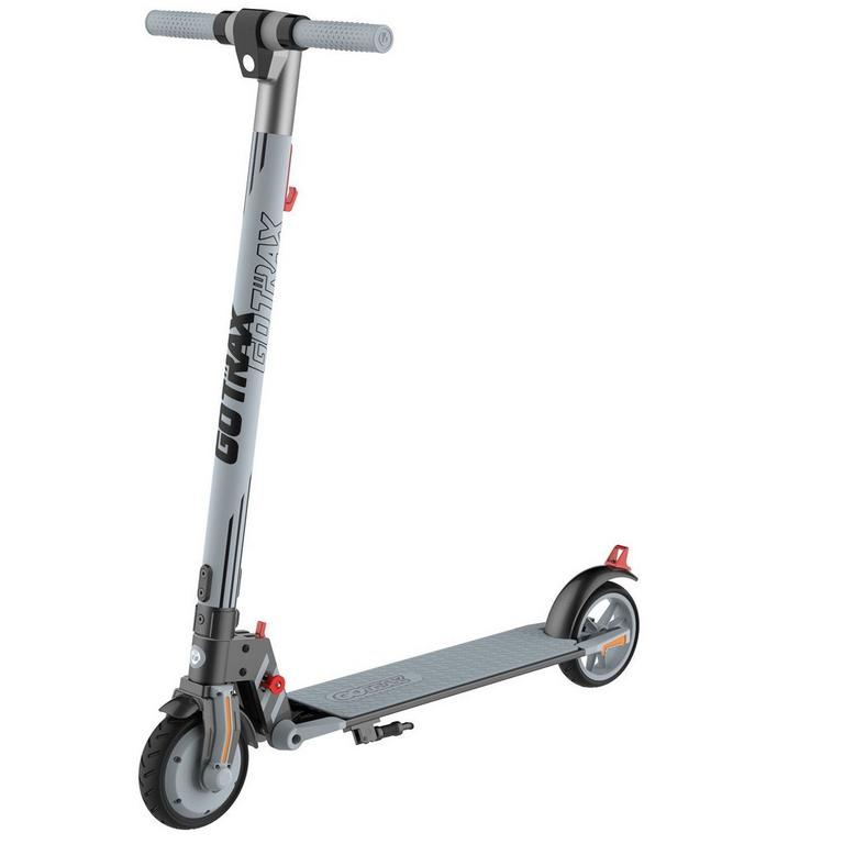 Vibe Commuting Electric Scooter with Rubber Tires 15.5MPH and 7 Mile Range
