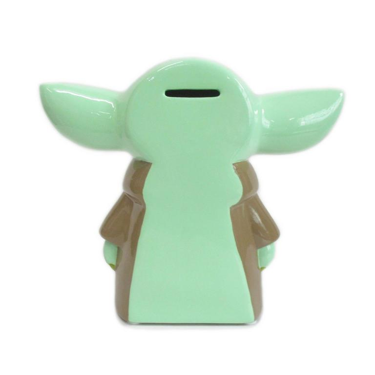 Star Wars: The Mandalorian The Child Coin Bank