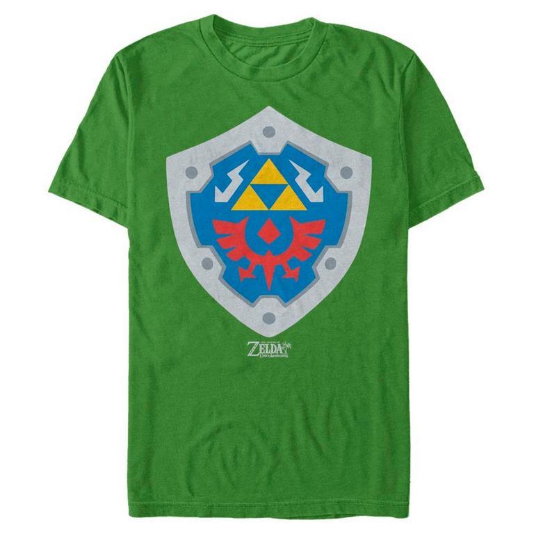 The Legend of Zelda Hylian Shield T-Shirt