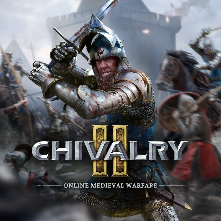 Chivalry II Standard Edition