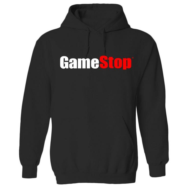 GameStop Logo Hooded Sweatshirt