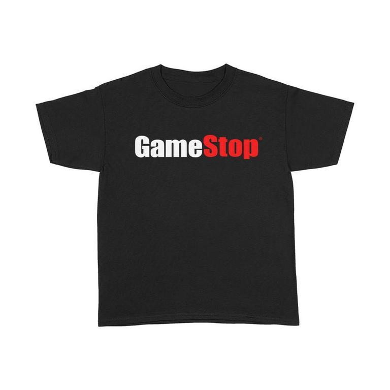 GameStop Logo Youth T-Shirt