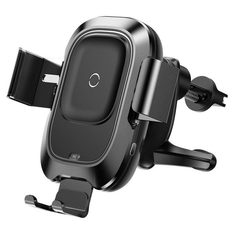 Mounted Smart Phone Wireless Car Charger