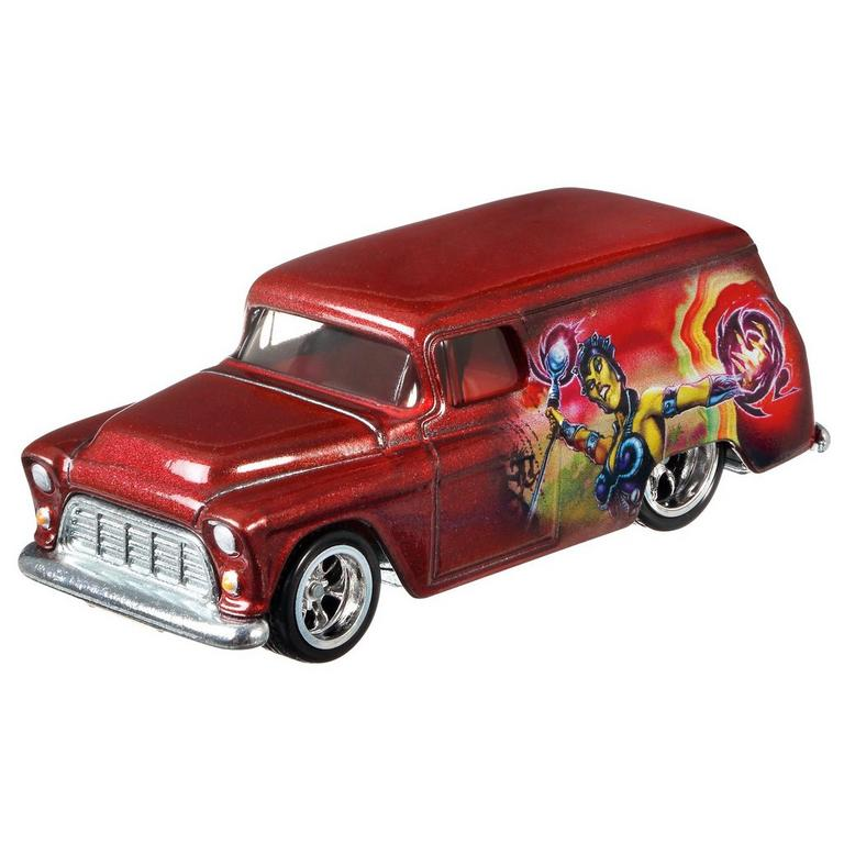 Hot Wheels Pop Culture Car (Assortment)