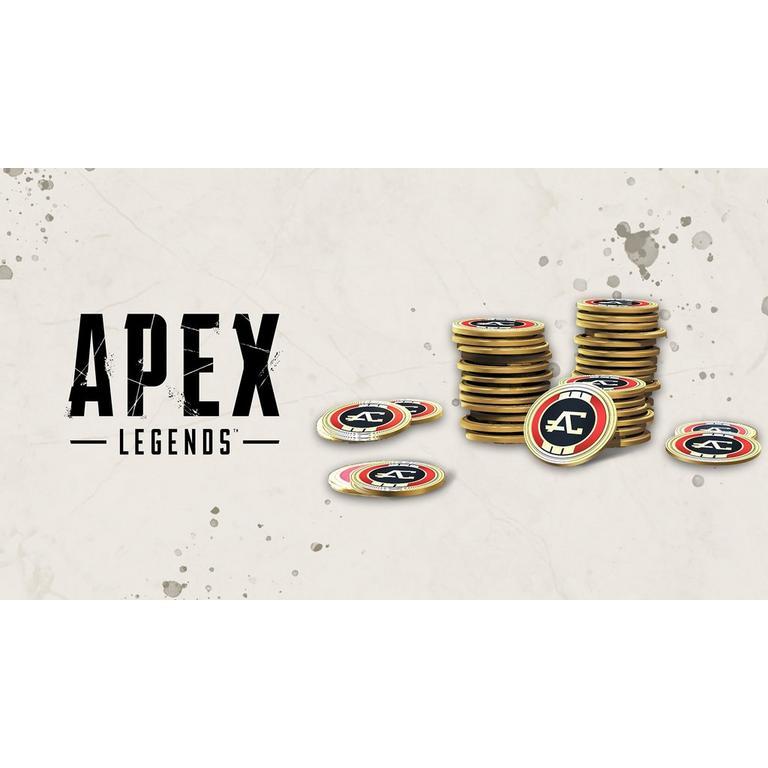 Apex Legends 11,500 Coins