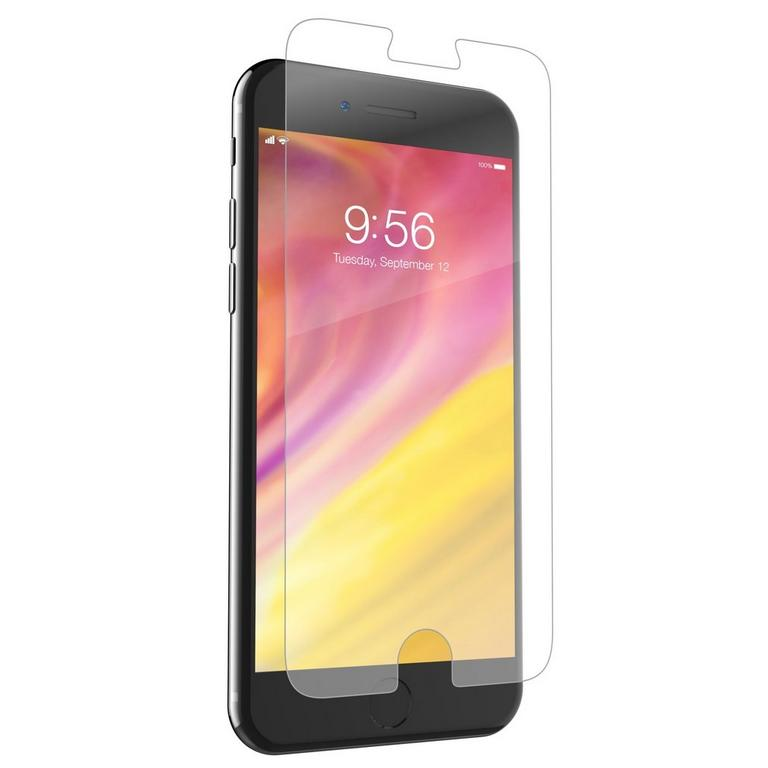 InvisibleShield Glass Plus Glass Screen Protector For iPhone 8