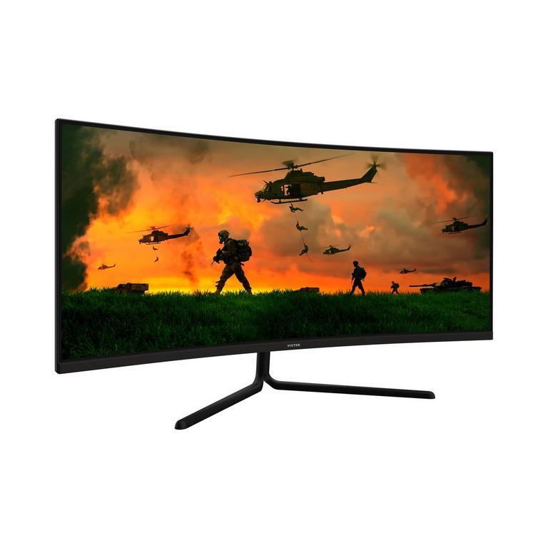 GNV34DB 34 Inch 1440p Curved LED QHD Gaming Monitor