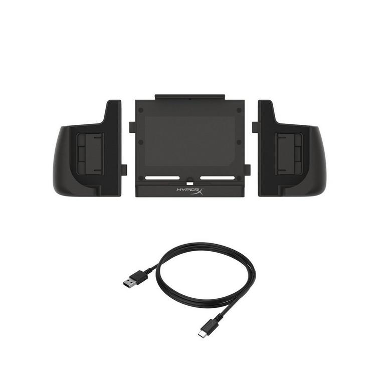 HyperX Charge Clutch Case for Nintendo Switch
