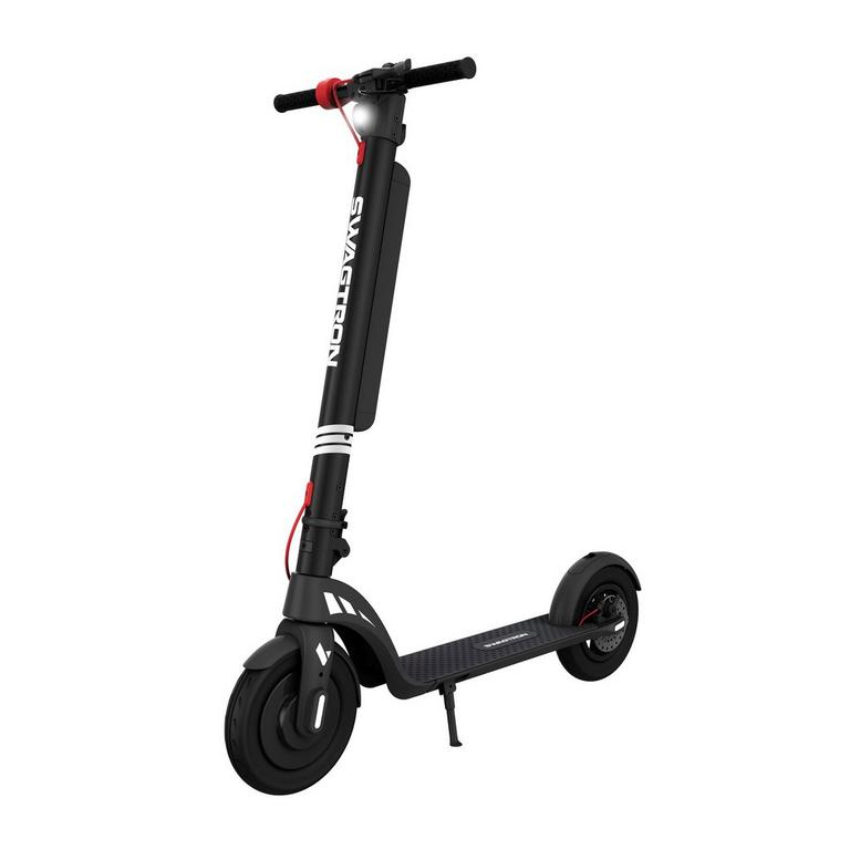 Swagger 7T Transport Electric Commuter Scooter