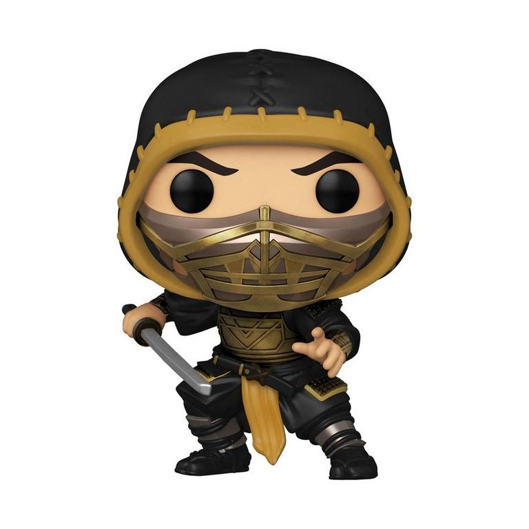 POP! Movies: Mortal Kombat Scorpion