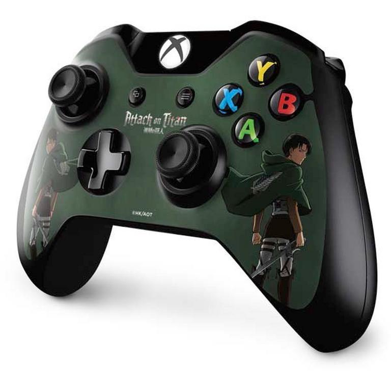 Attack On Titan Logo Controller Skin for Xbox One