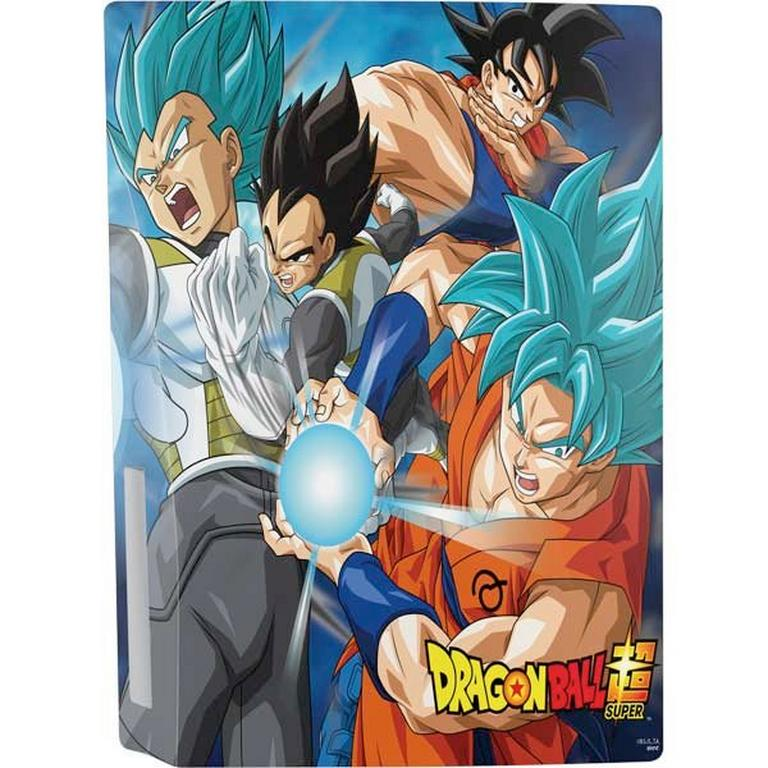 Dragon Ball Super Goku and Vegeta Skin Bundle for PlayStation 5