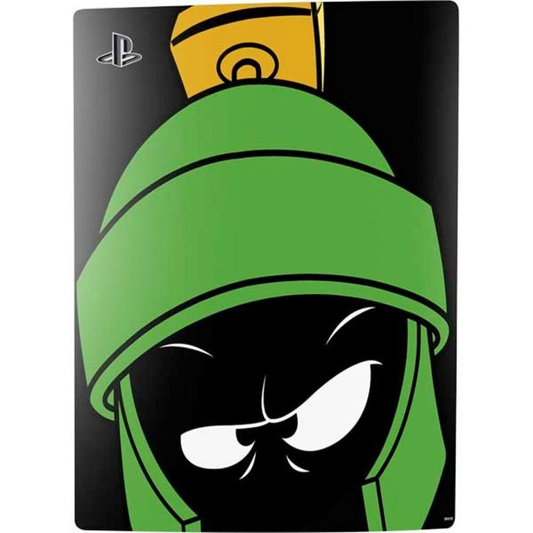 Looney Tunes Marvin the Martian Skin Bundle for PlayStation 5