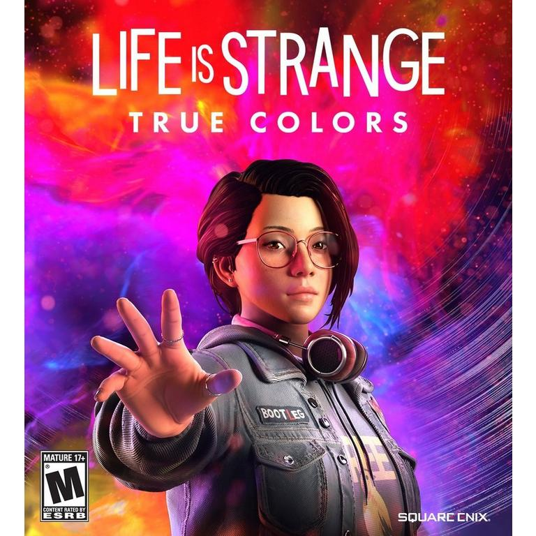 Digital Preorder Life is Strange: True Colors PC Games Square Enix GameStop