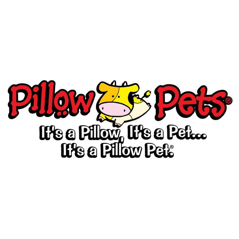 The Nightmare Before Christmas Zero Pillow Pet