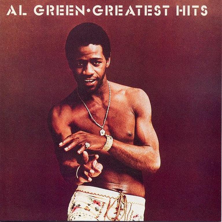 Al Green's Greatest Hits by Al Green Vinyl
