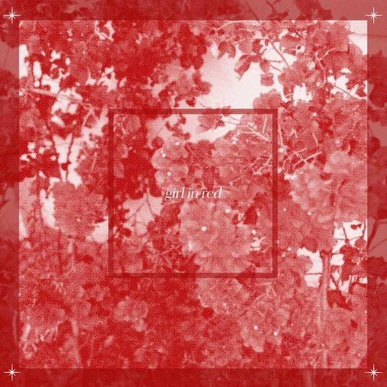 Beginnings by girl in red Vinyl