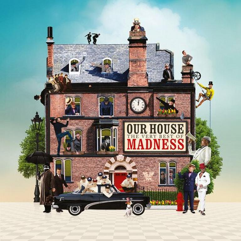 Our House by Madness Vinyl