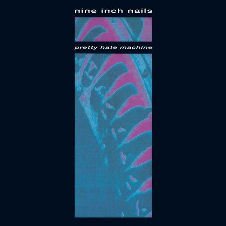 Pretty Hate Machine by Nine Inch Nails Vinyl