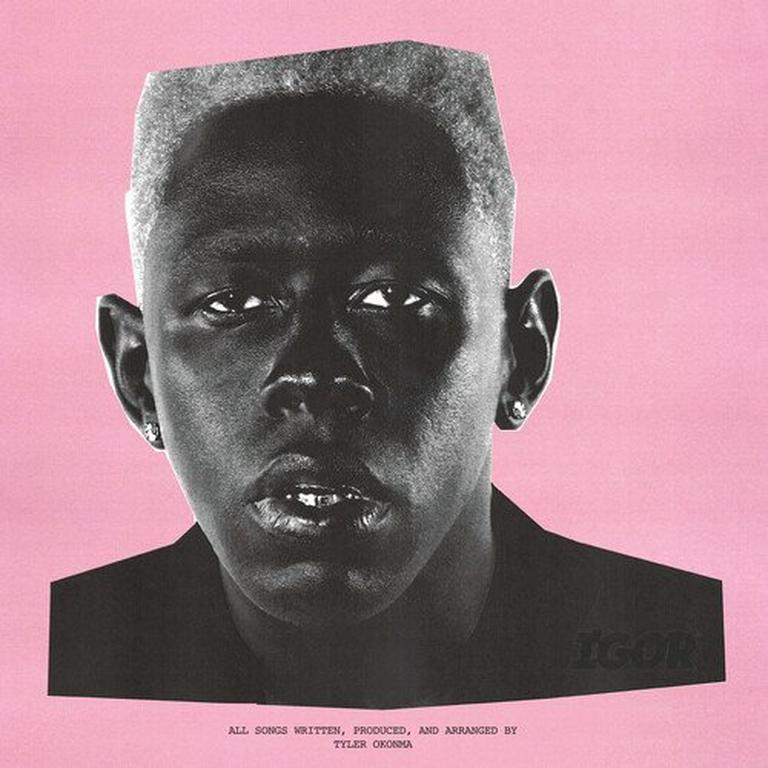 Igor by Tyler The Creator Vinyl