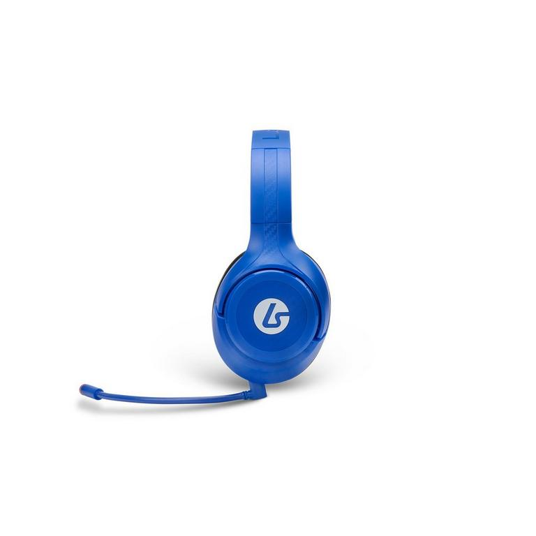 Lucid Sound LS15X Shock Blue Wireless Gaming Headset for Xbox Series X