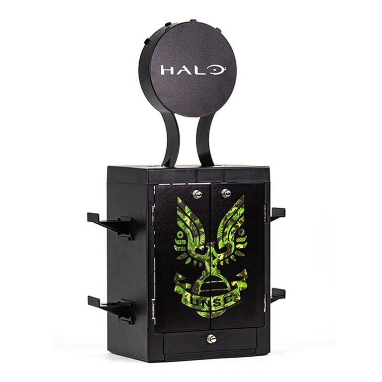 Halo Gaming Locker for Xbox Series X