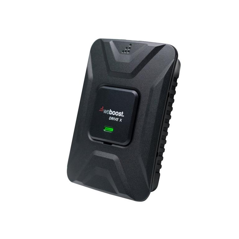 WeBoost Drive X Professional Grade Cell Phone Signal Booster