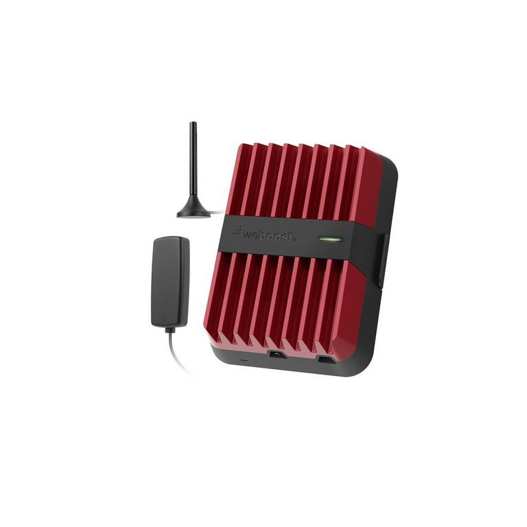 WeBoost Drive Reach In-Vehicle Cell Phone Signal Booster