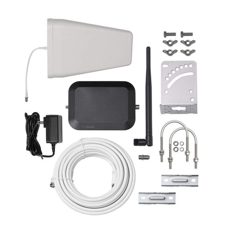 WeBoost Home Studio Cell Phone Signal Booster
