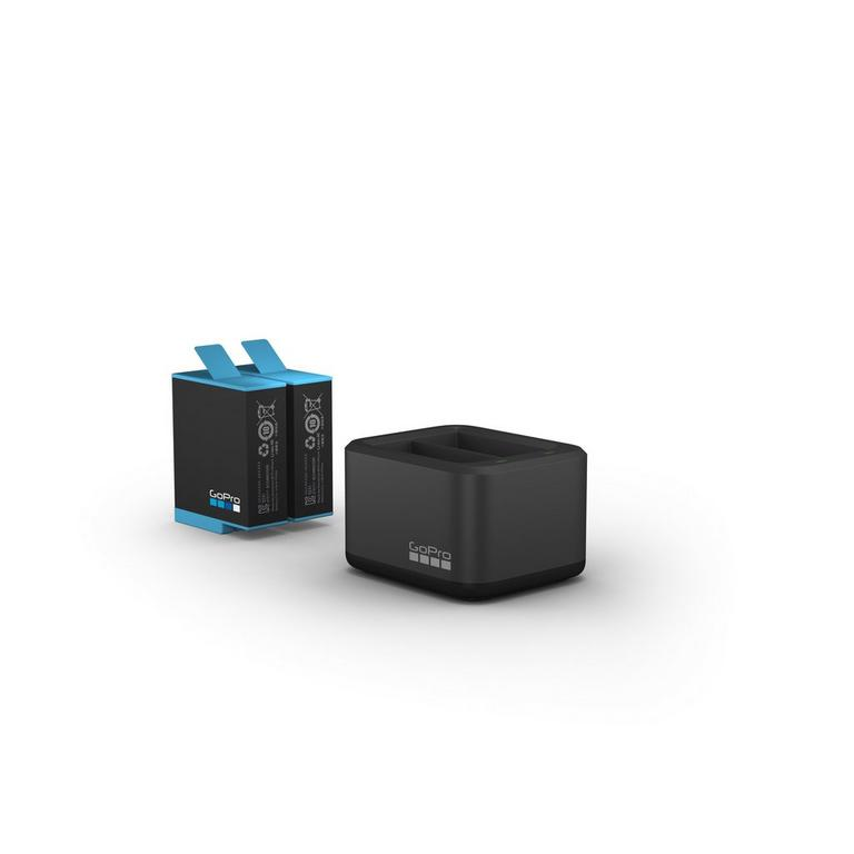 GoPro Dual Battery Charger for GoPro HERO9 Black