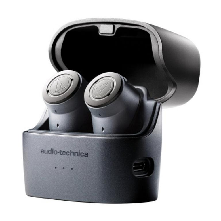 ATH-ANC300TW QuietPoint Wireless Active Noise-Cancelling In-Ear Headphones