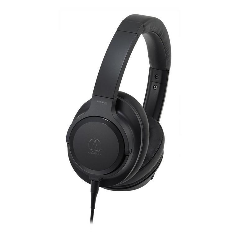 ATH-SR50 Wireless Over-Ear Headphones