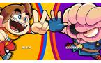 Alex Kidd in Miracle World DX - Xbox One