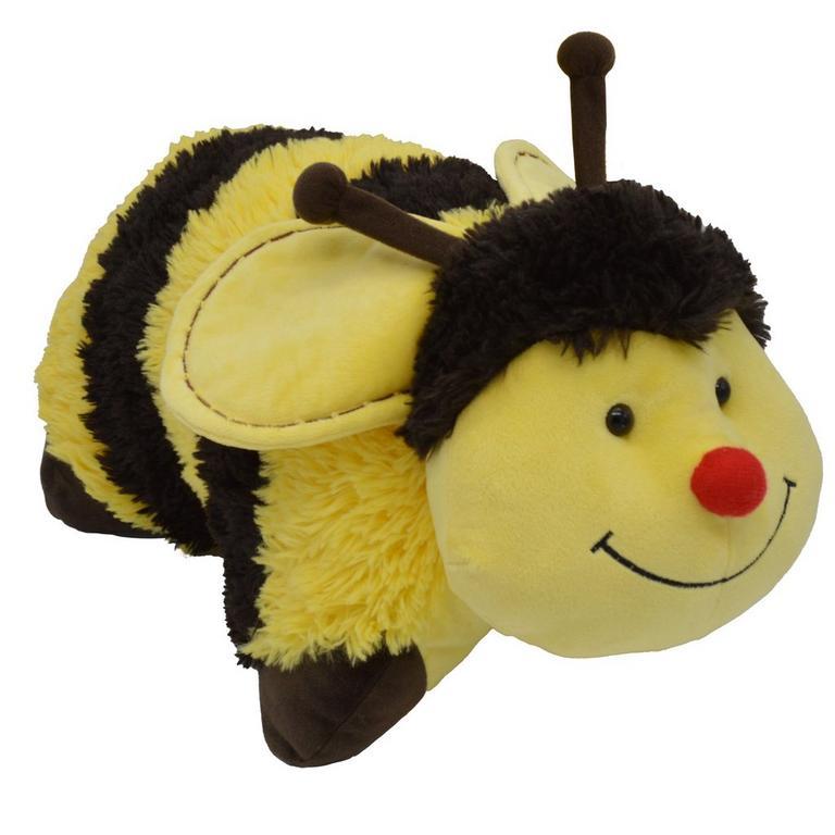 Bumbly Bee Pillow Pet