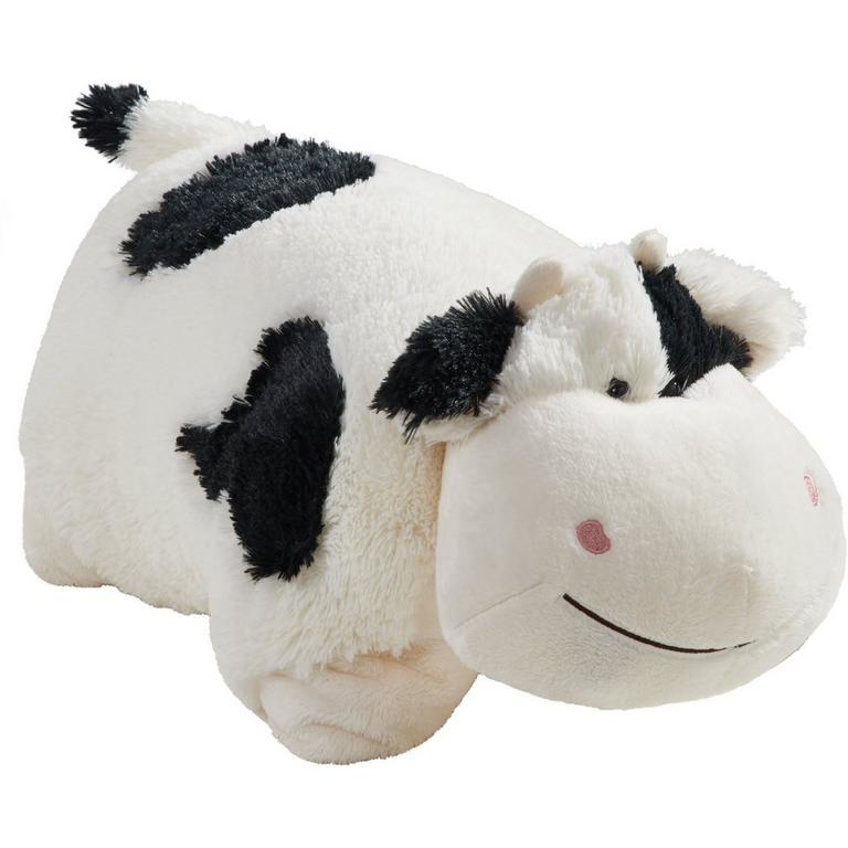 Cozy Cow Pillow Pet