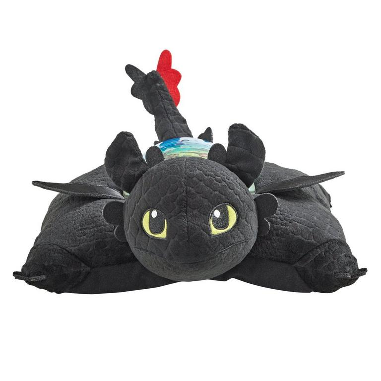 How to Train Your Dragon Toothless Sleeptime Lite Pillow Pet