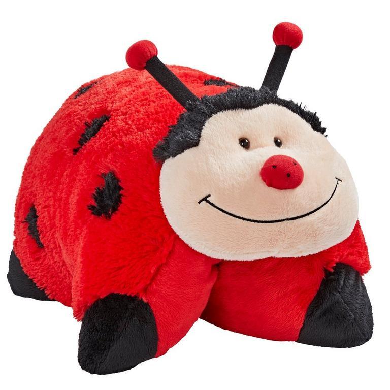 Ms. Ladybug Pillow Pet
