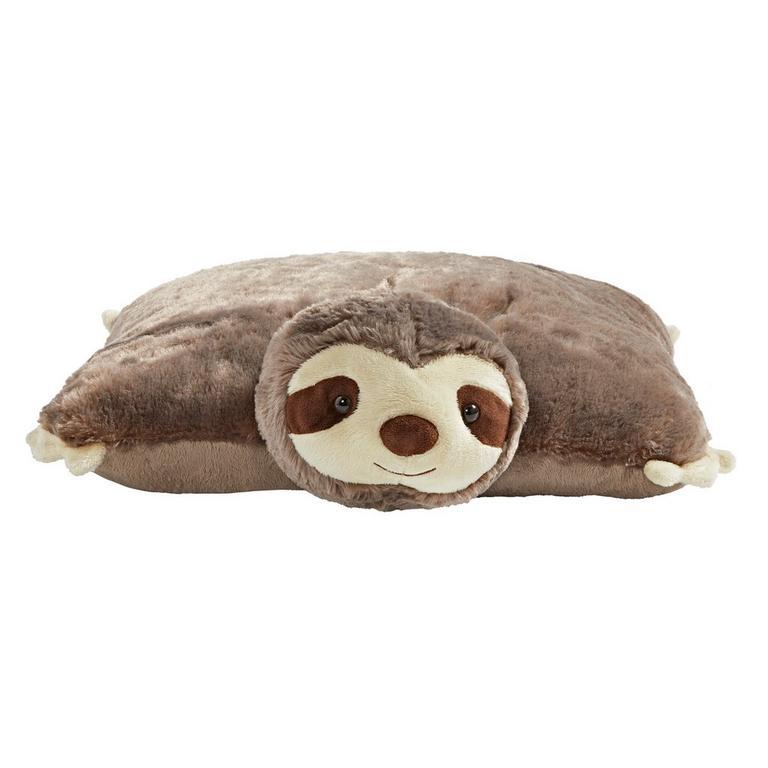 Sunny Sloth Pillow Pet