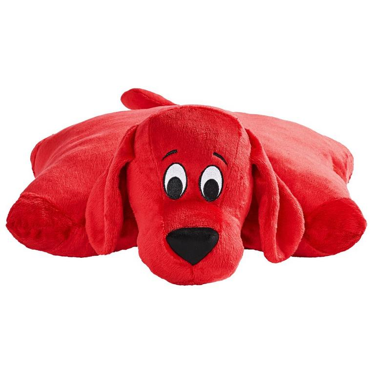 Clifford the Big Red Dog Pillow Pet