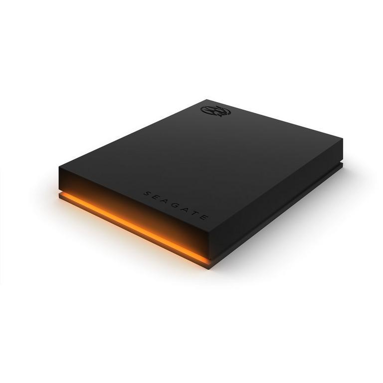 FireCuda Gaming Hard Drive 2TB