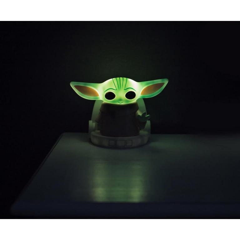 Star Wars The Mandalorian The Child Mood Light