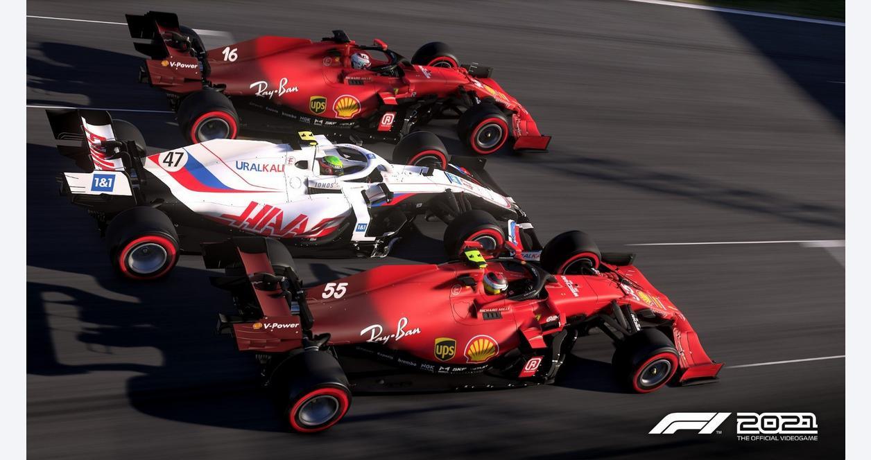 F1 2021   Xbox One   GameStop