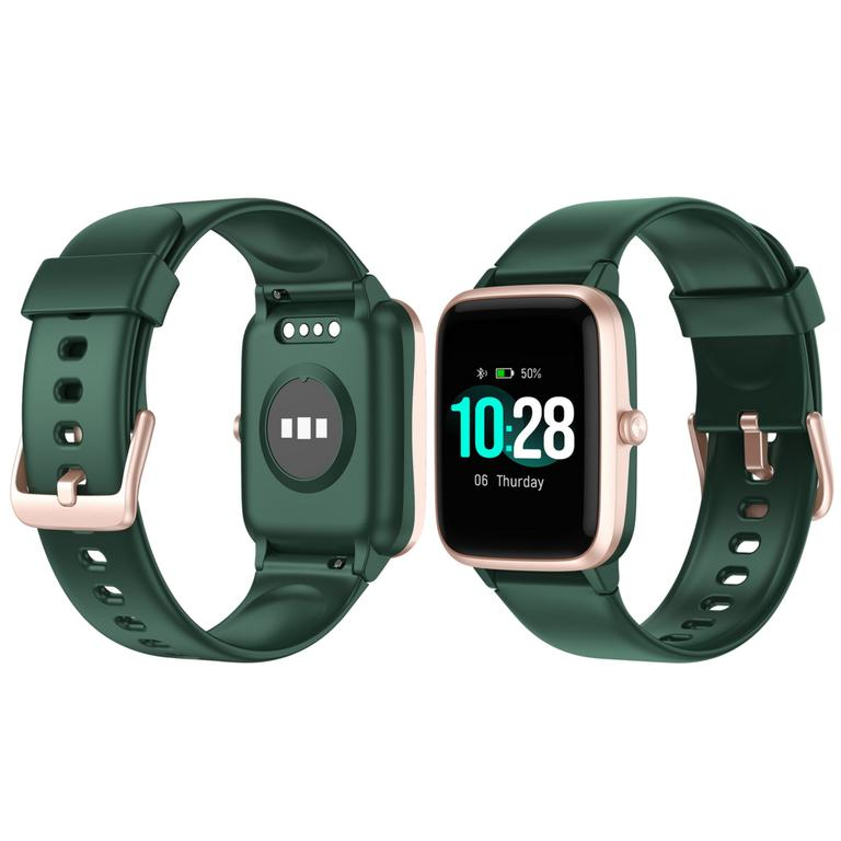ID205L Smartwatch