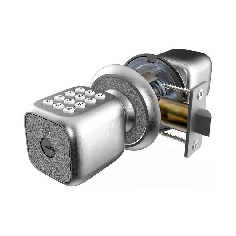 TurboLock TL111 Digital Door Lock with Keypad