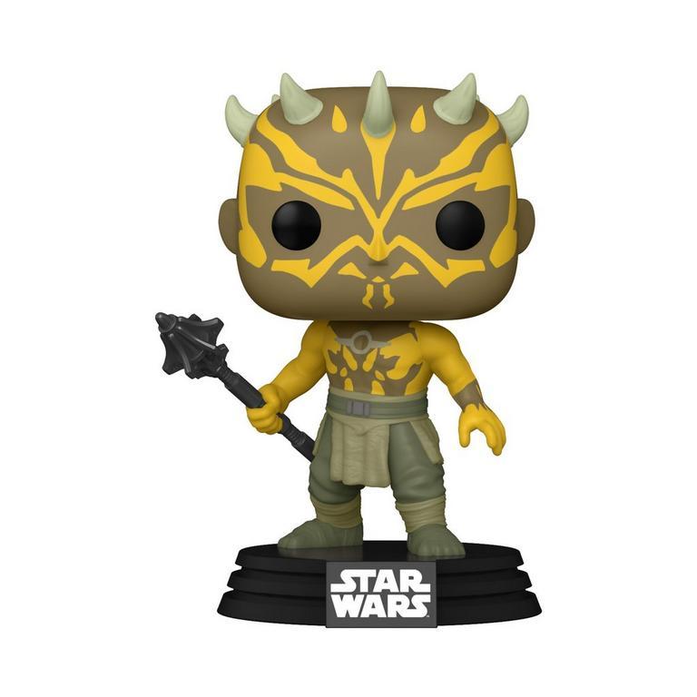 POP! Star Wars Jedi: Fallen Order Nightbrother Only at GameStop