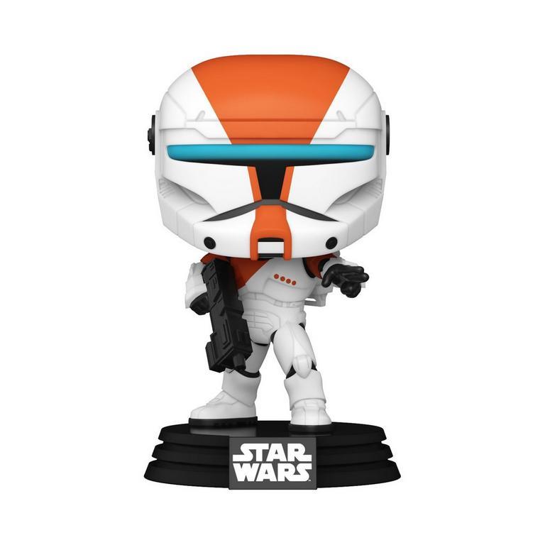 POP! Star Wars: Republic Commando Boss Glow-in-the-Dark Only at GameStop
