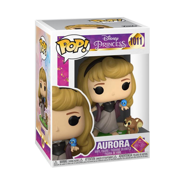 Funko POP! Disney Princess: Aurora