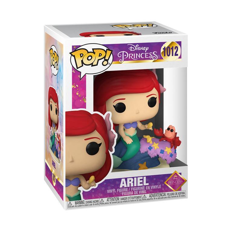POP! Disney Princess: Ariel